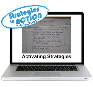 ACTIVATING-STRATEGIES