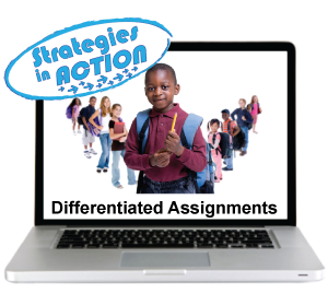 DIFFERENTIATED-ASSIGNMENTS