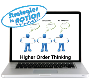 HIGHER-ORDER-THINKING