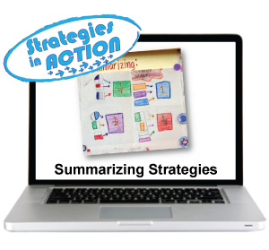 SUMMARIZING-STRATEGIES