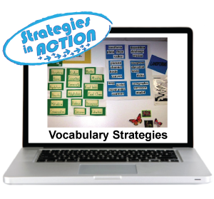 VOCABULARY-STRATEGIES