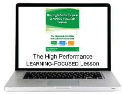 High Performance Lessons Course