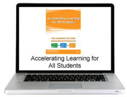 Accelerating-Learning-for-All-Students Course